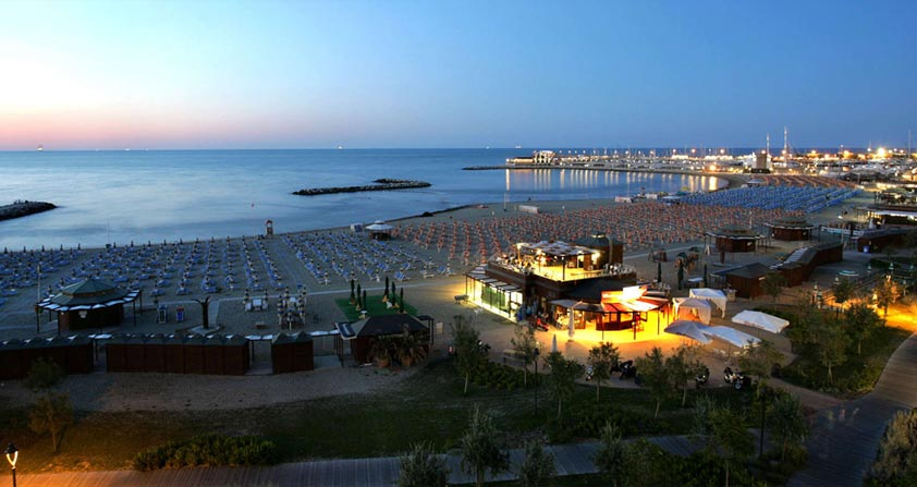 Residence Rimini 3 Stelle superiore