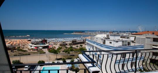 Appartamenti Rimini Agosto