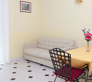 Residence Record Hotel Rimini